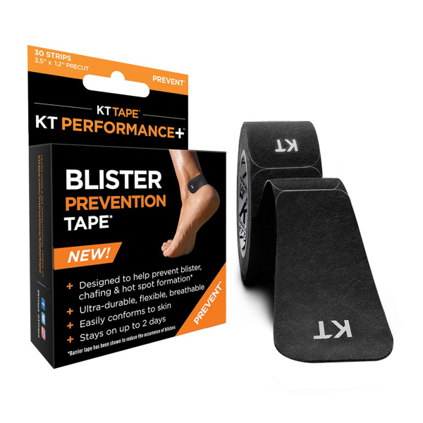 KT Performance+ ® Blister Prevention Tape