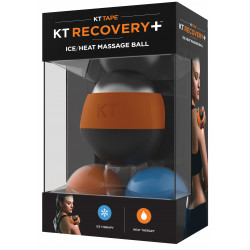 KT Recovery+ ® Ice/Heat Massage Ball