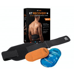 KT Recovery+ ® Ice/Heat Wrap